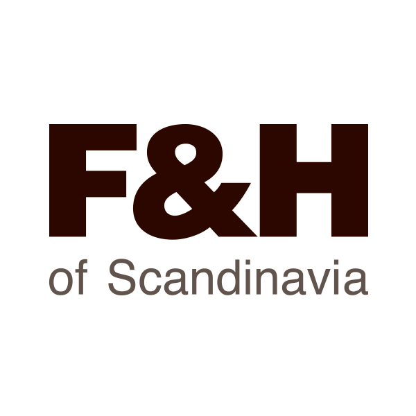 F&H of Scandinavia A/S